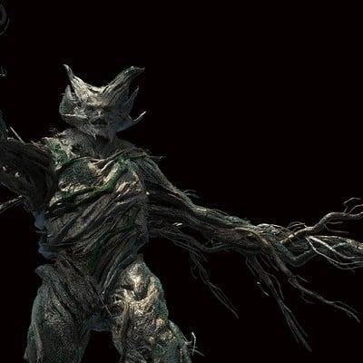 Constantine sekeris grimm root creature 01aa
