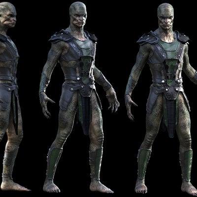 Constantine sekeris reptile mc 02b