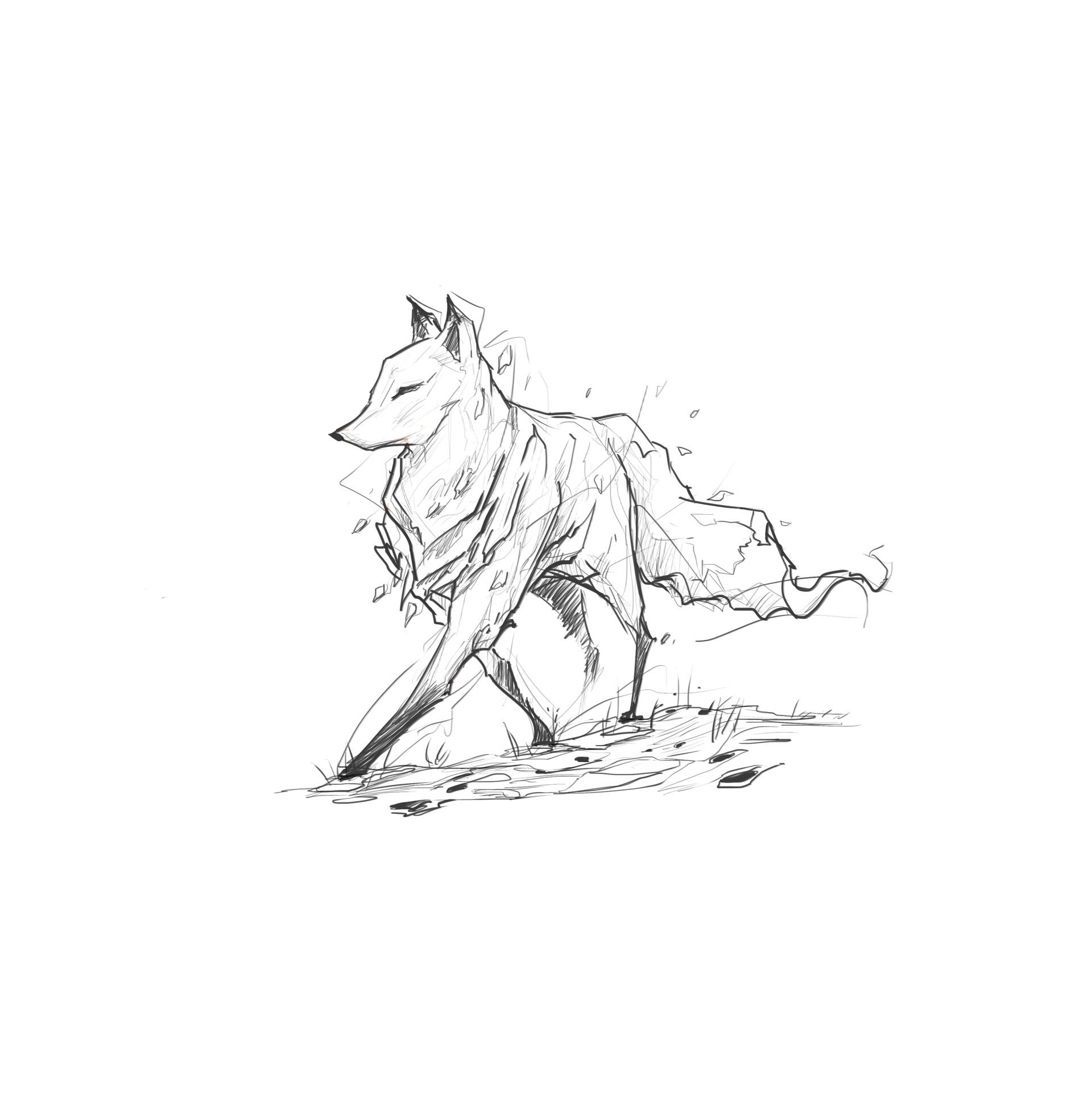 Christian benavides fox spirit line