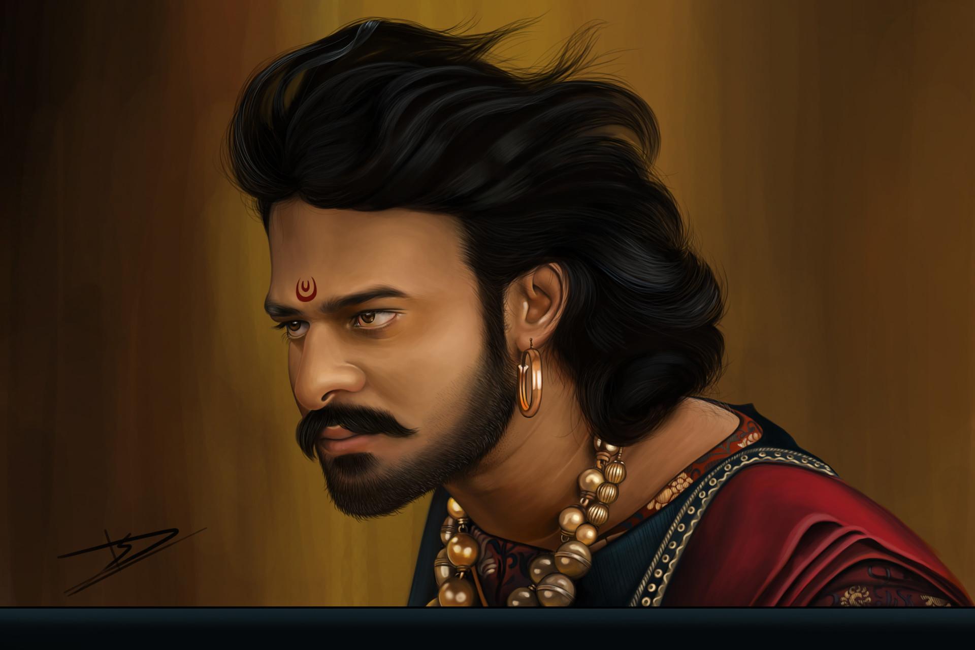 surajit dhar - bahubali