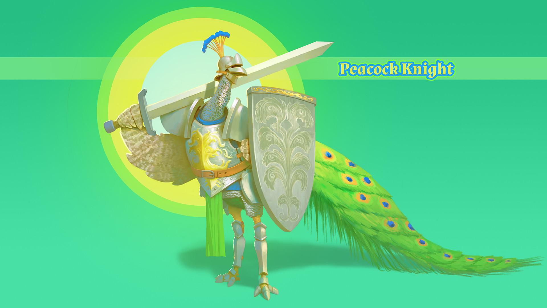 Samuel schultz peacock knightsmall