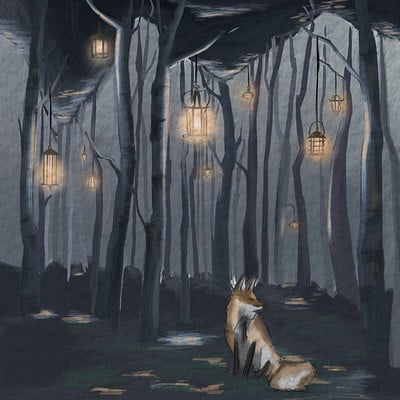 Melissa goodman foxforest