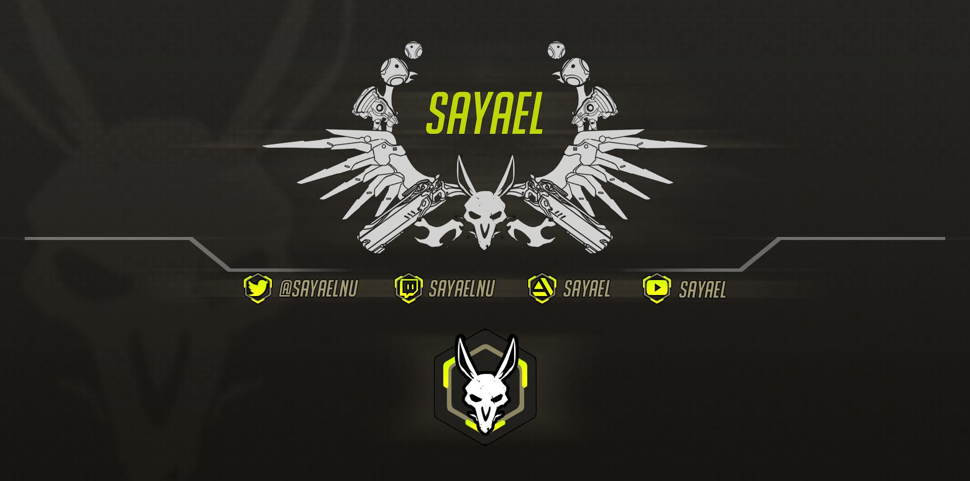 Sayael nu twitchoverlays detail