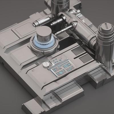 Kresimir jelusic robob3ar 465 mangnatomic wavefront quantizer2