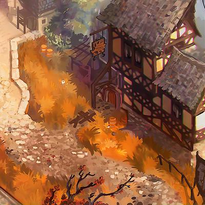 Tokkun studio medievaltownfinalsmall