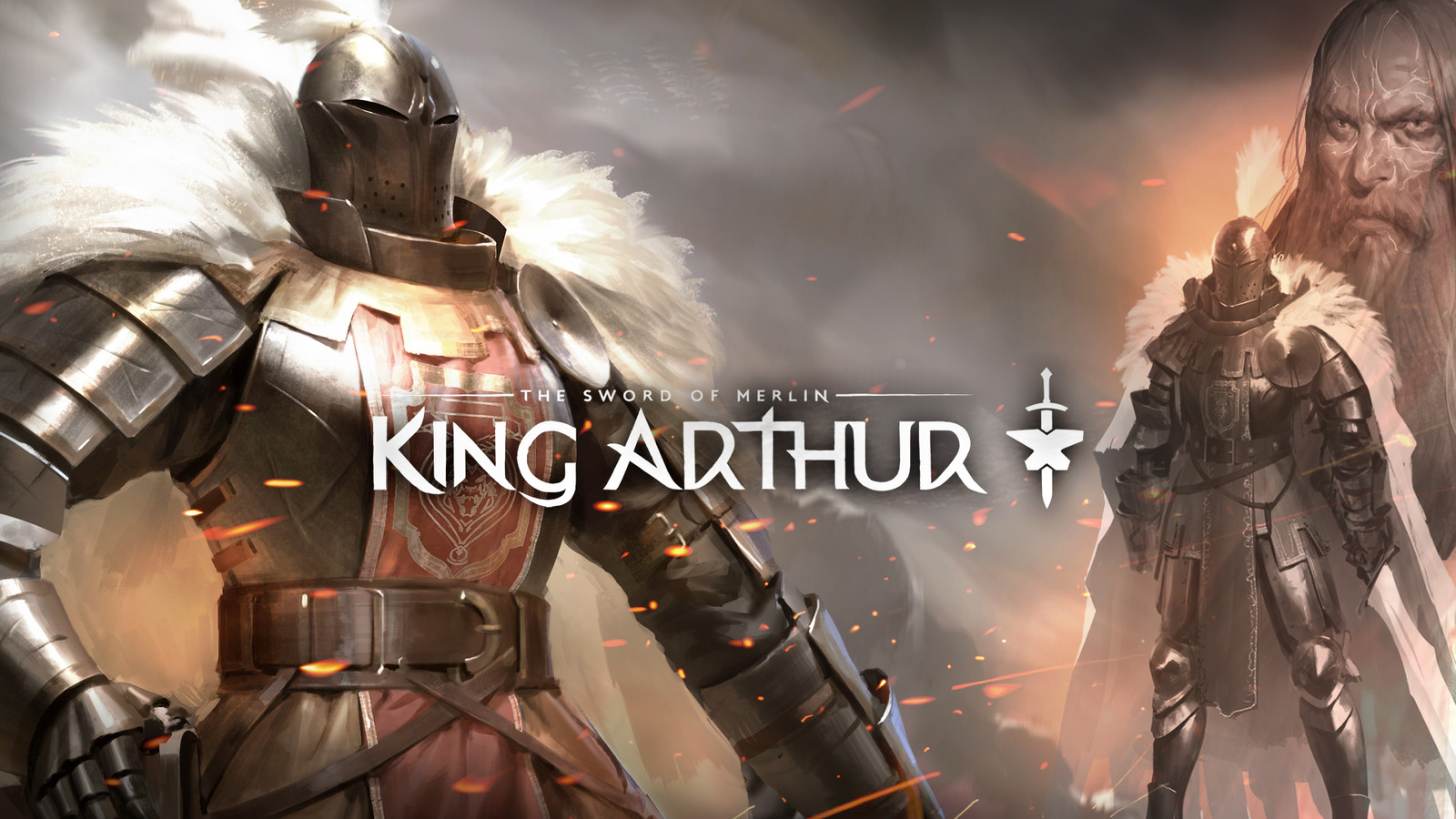 King Arthur / Indie project