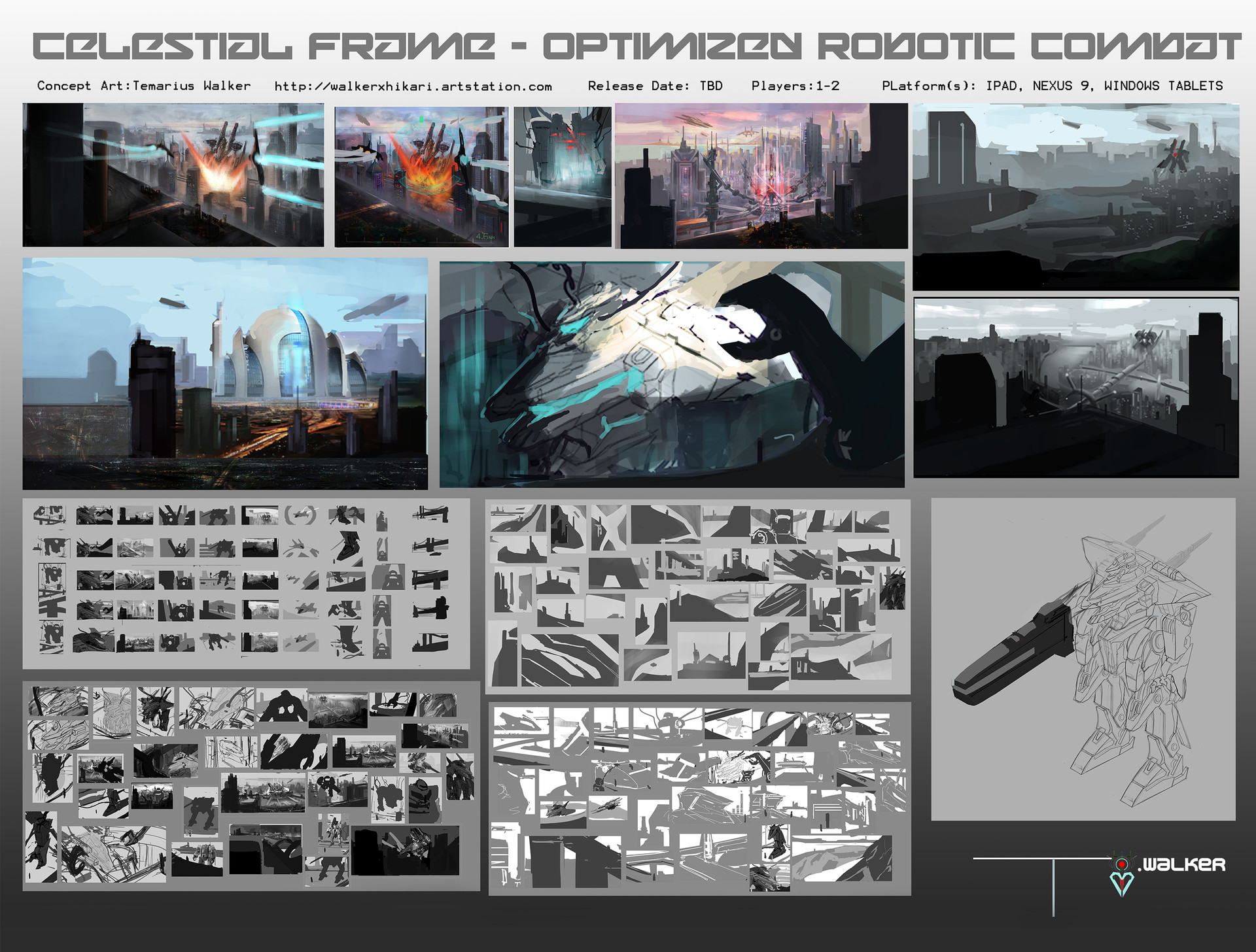 Temarius walker temarius walker cf production pitch revised 01
