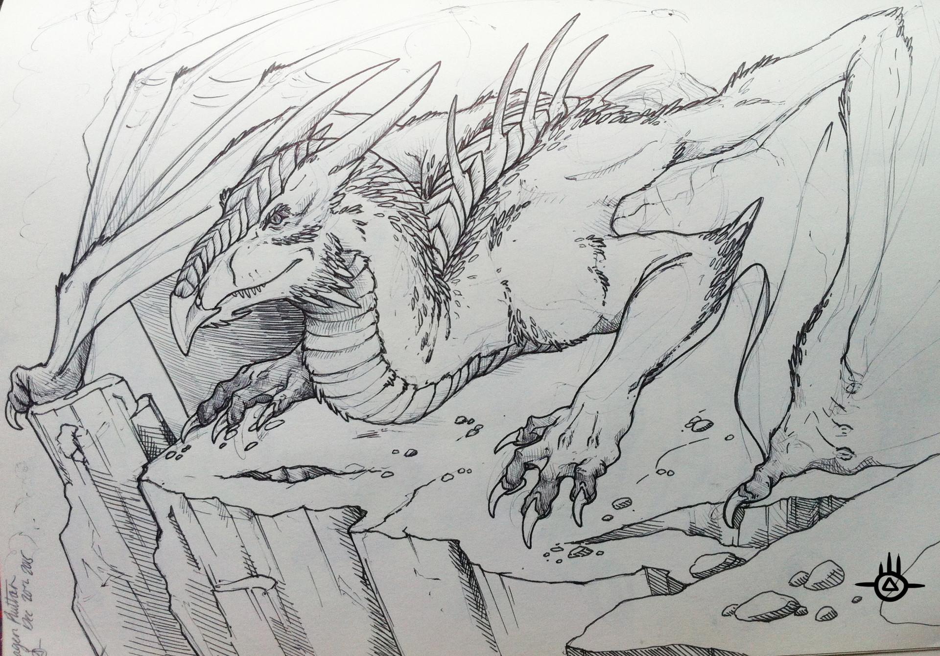 Meagen ruttan dragonlair meagen 2015 01