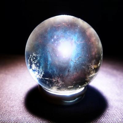 Vangelis choustoulakis galaxy sphere