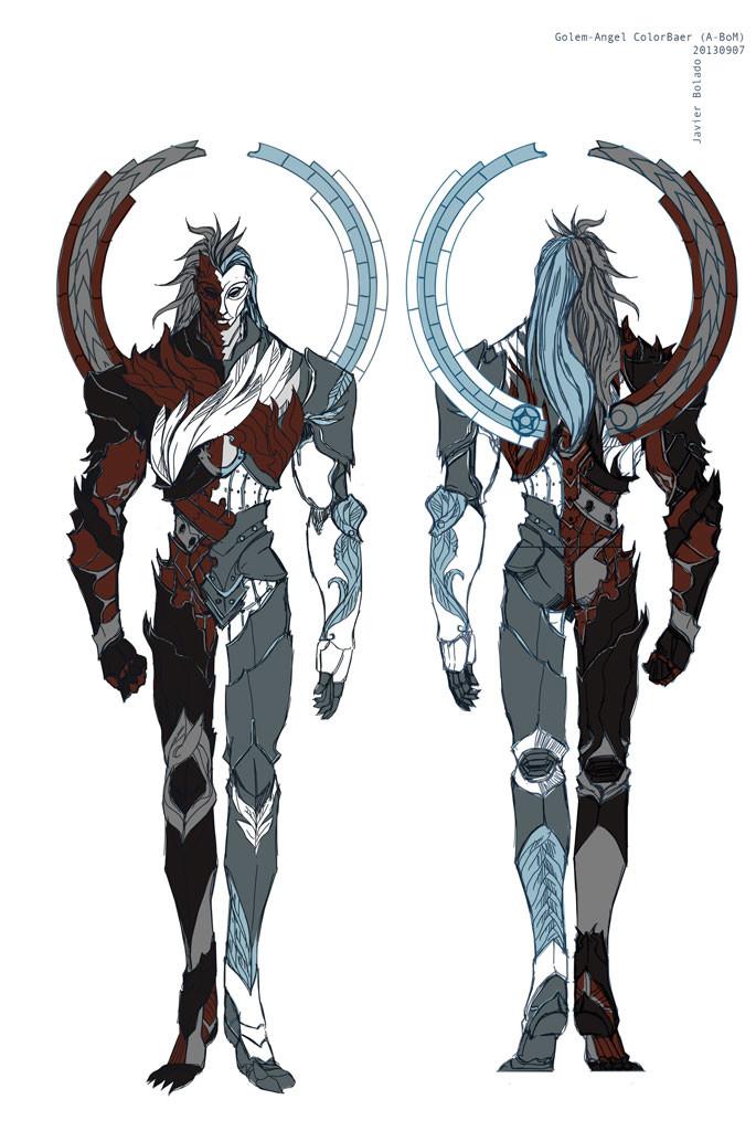 Nexus Guardian