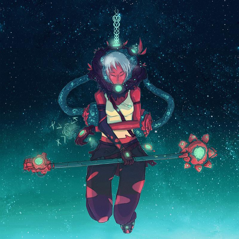 Kunda Astro Voyager