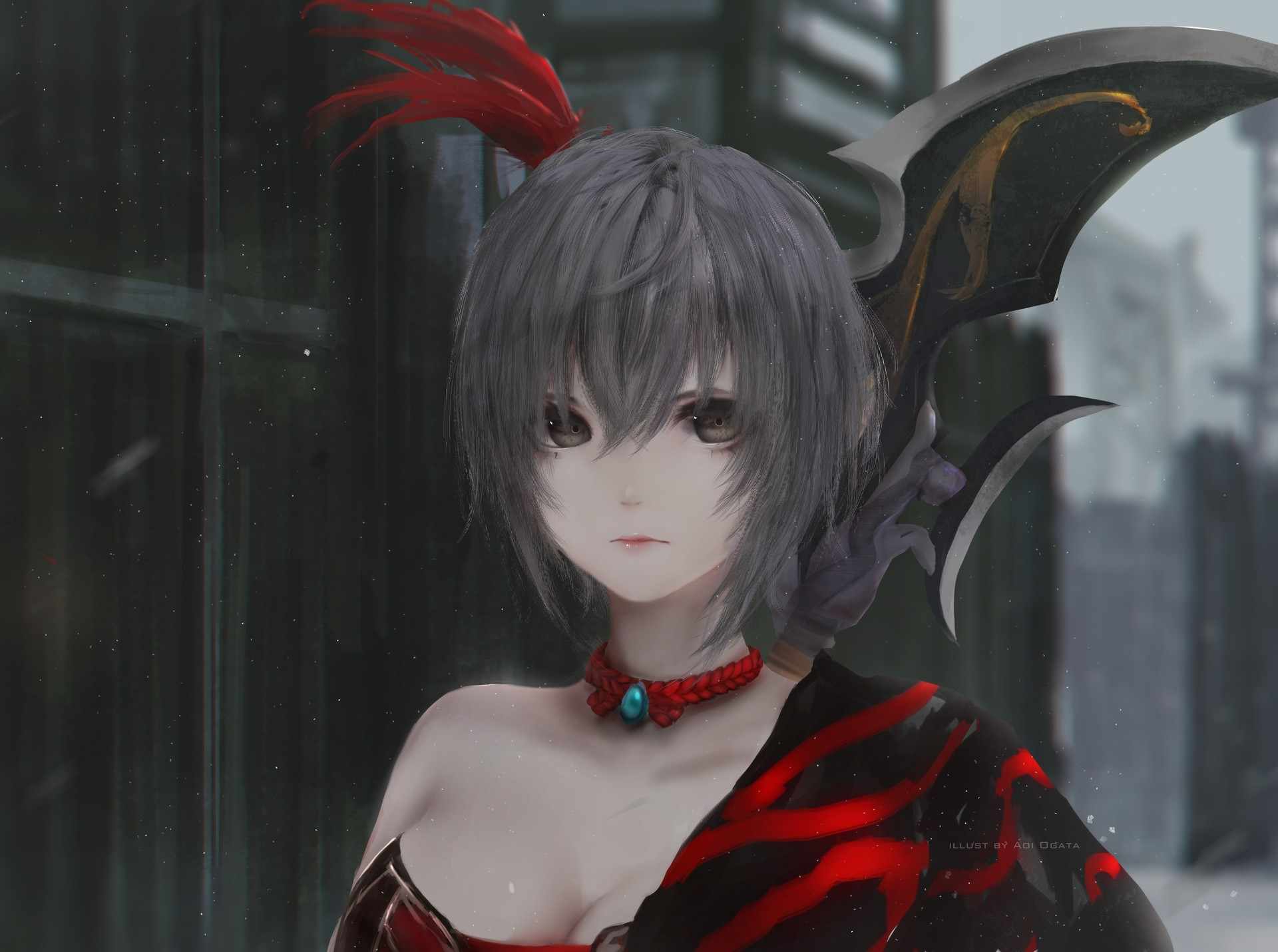 Aoi ogata lingqi2