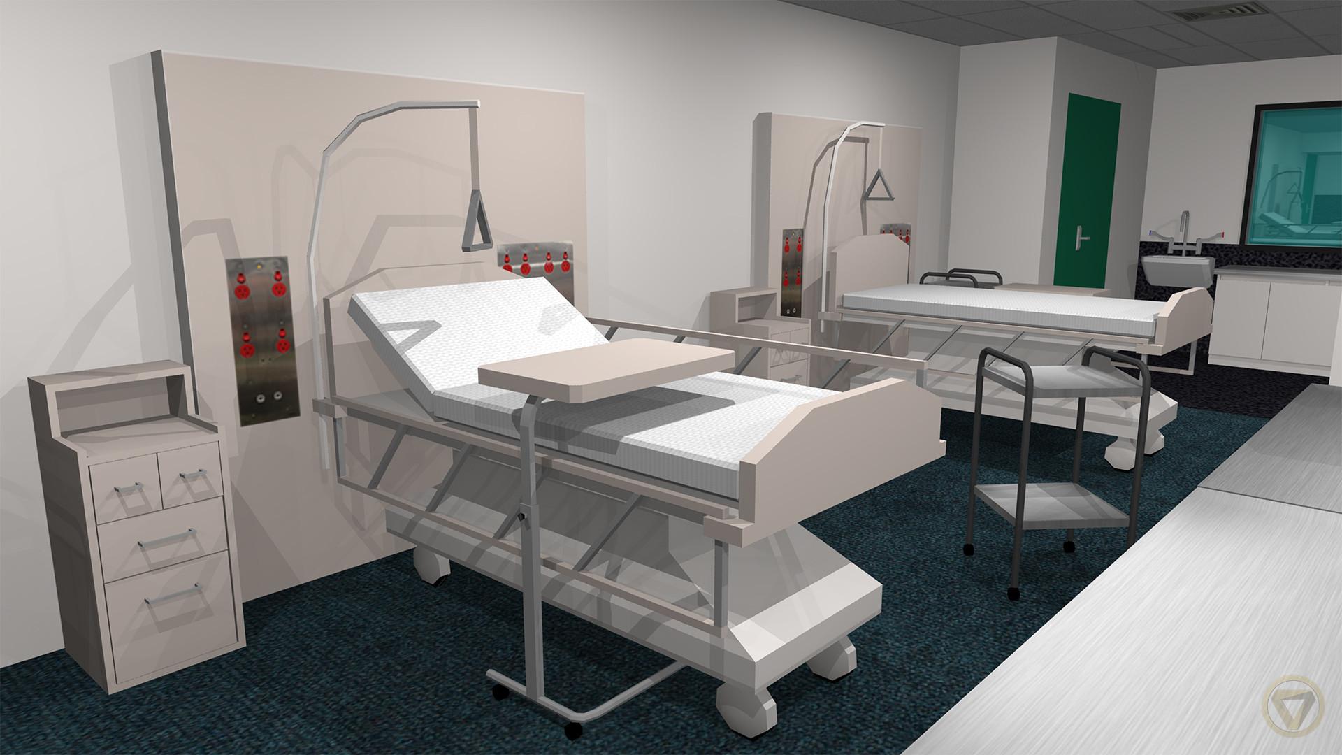 Caine lanigan nursing room 3