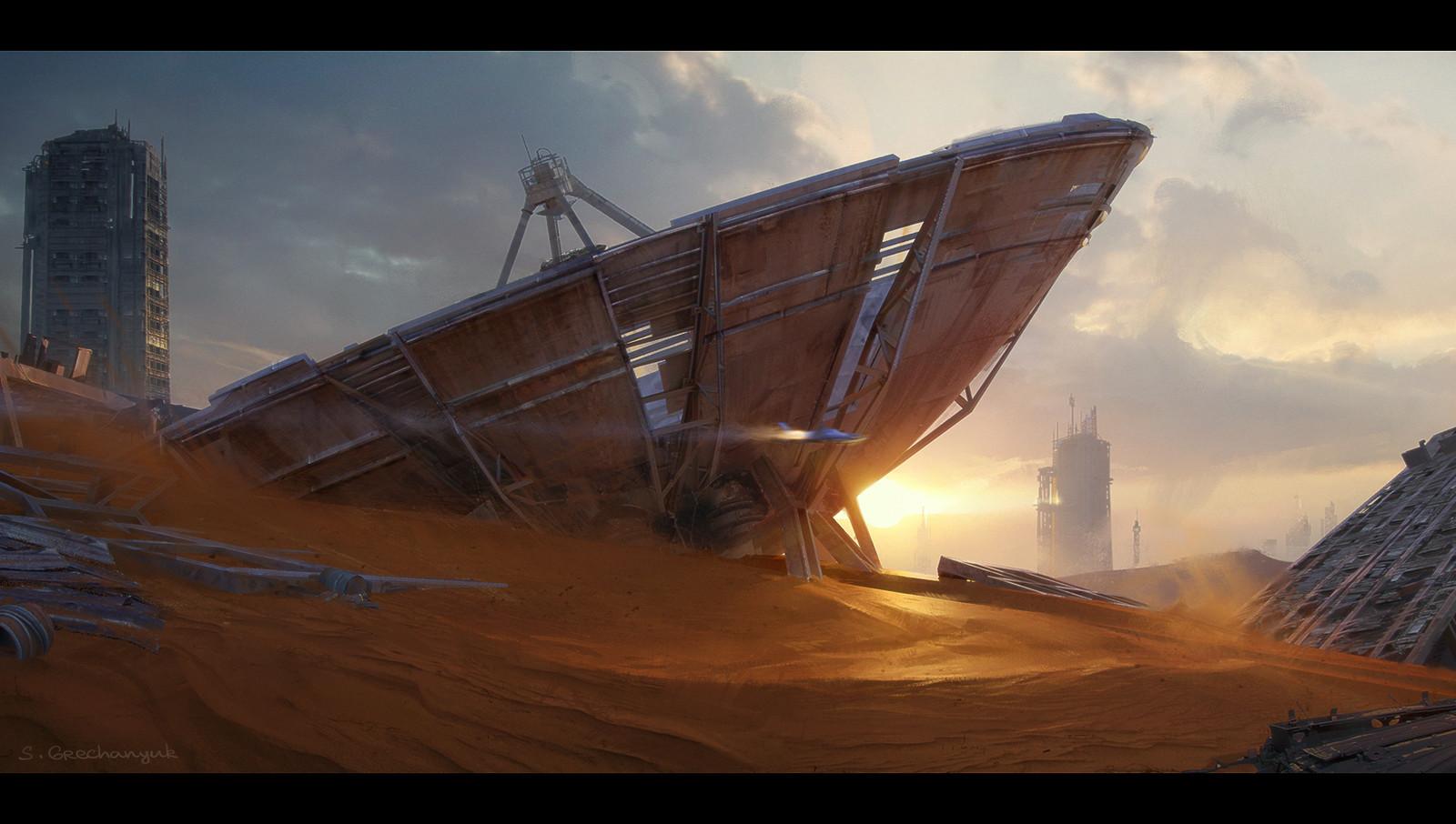 Earth 2180