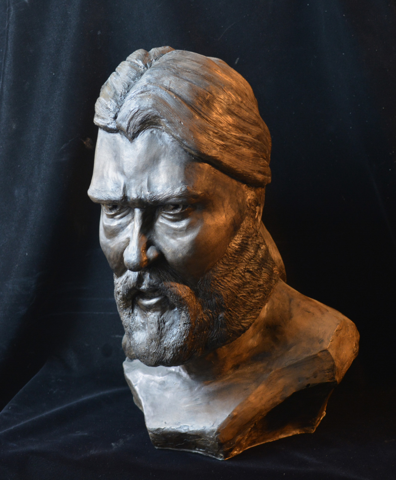 Paco Sculpt