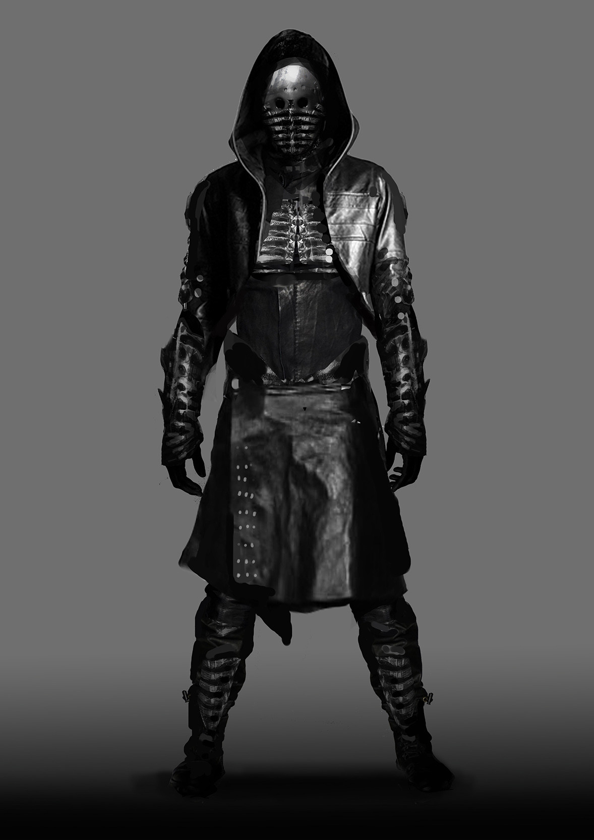 Andrei riabovitchev armor v03