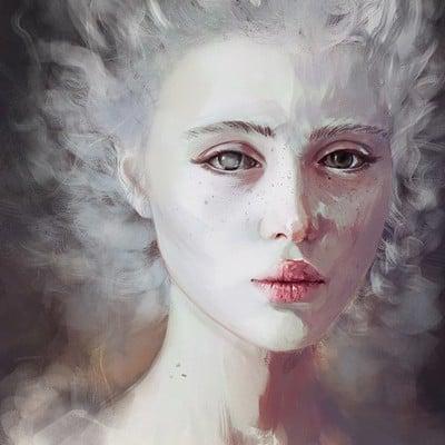 Anato finnstark albino by anatofinnstark dbb2m9j