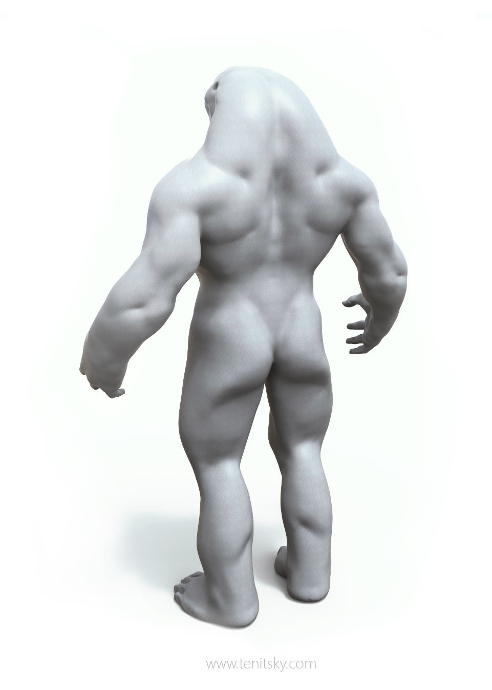 Anton tenitsky 0003 anton tenitsky 004 butt naked