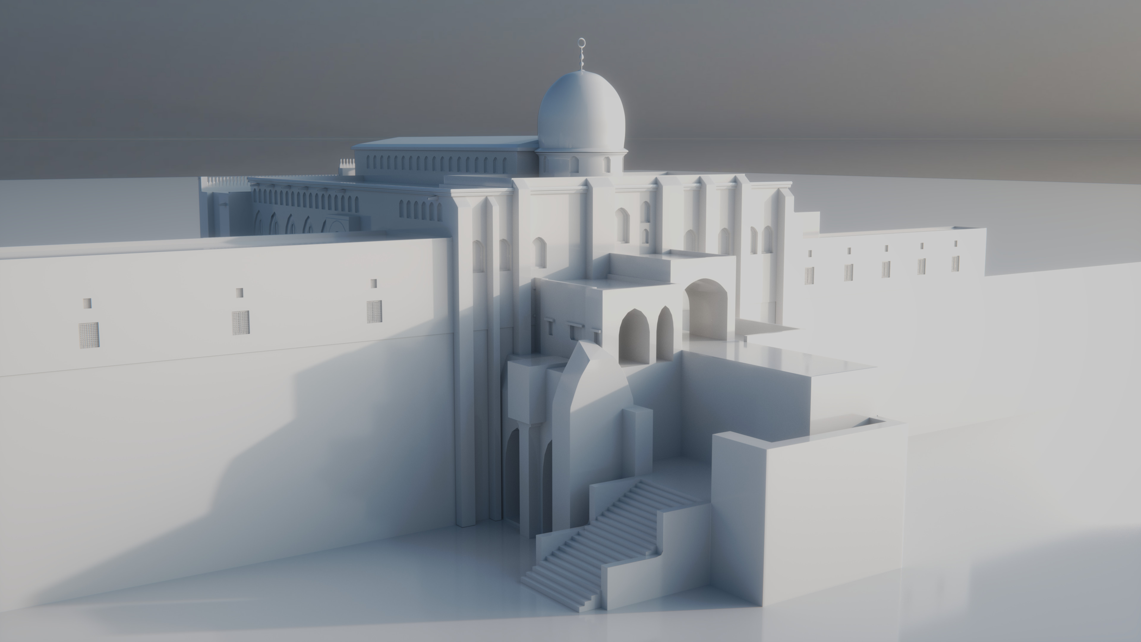 Al Asqua Mosque