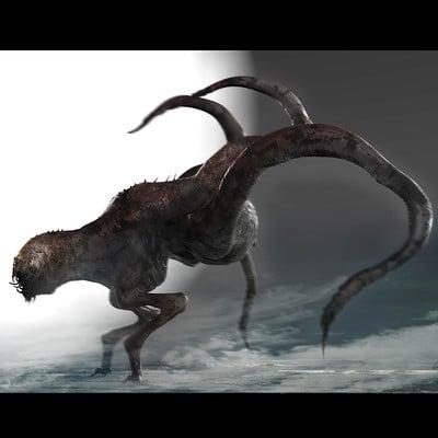 Constantine sekeris as tentacle crtr01