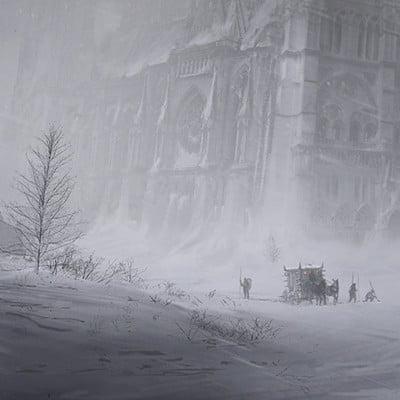 Eryk szczygiel eryk szczygiel typhonart frozen cathedral
