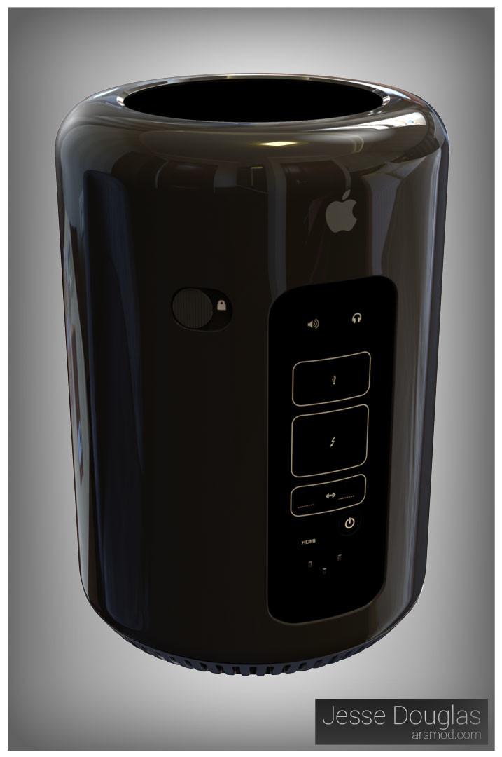 Mac Pro 6,1