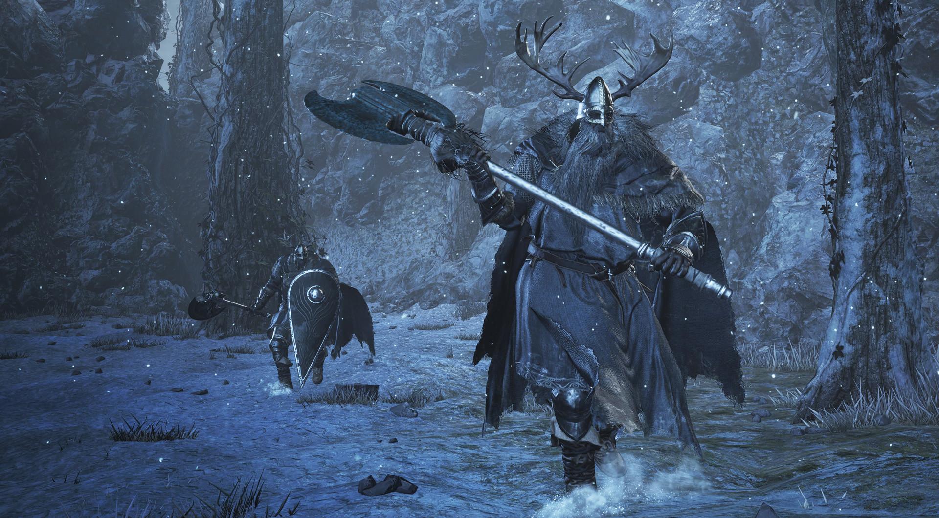 Dani santos viking 04