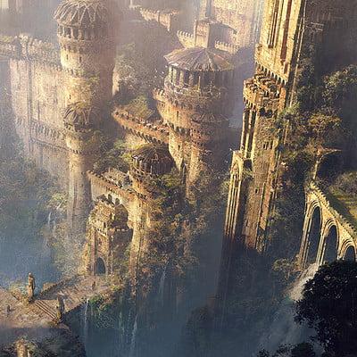 Ivan laliashvili final ruins2