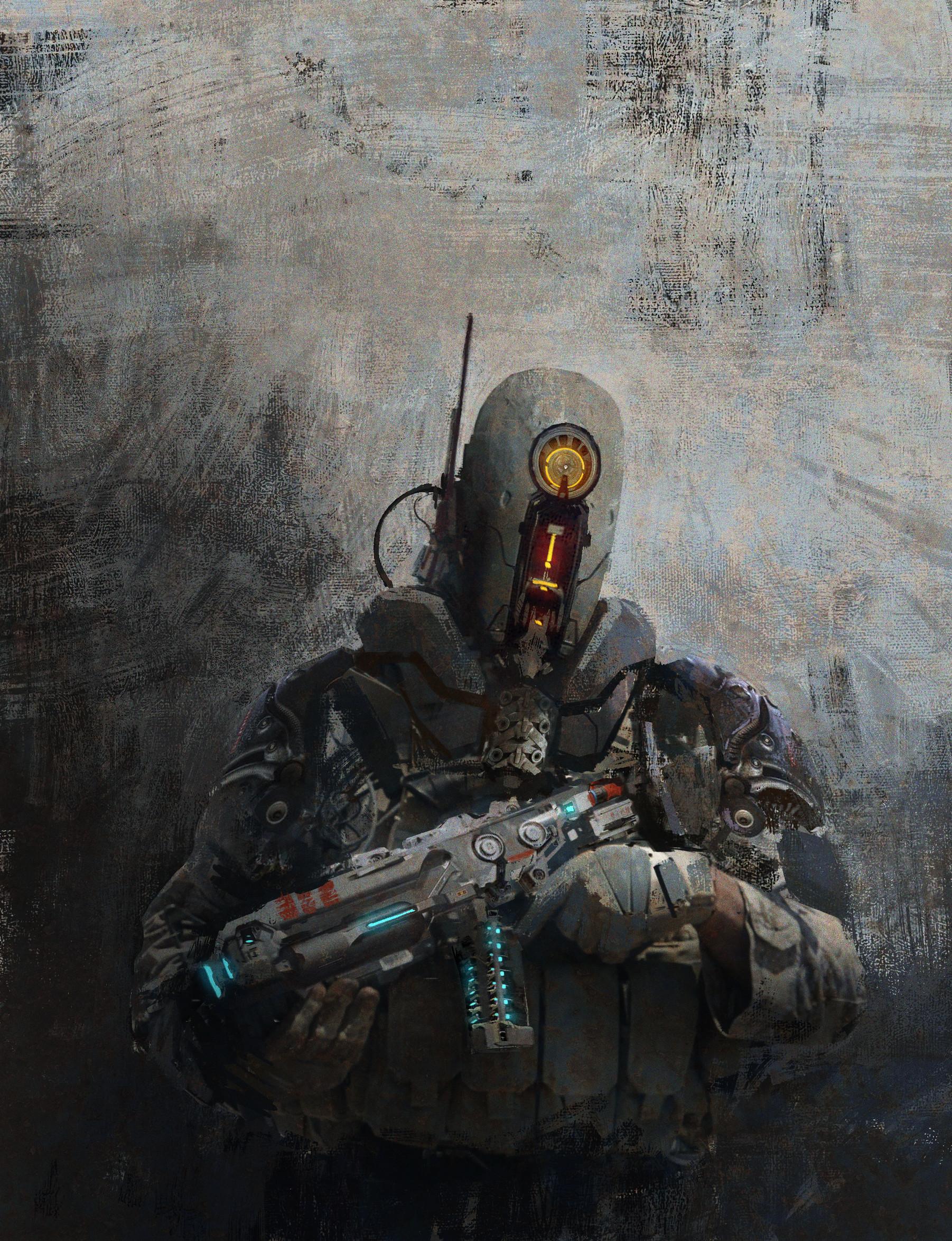 Duncan halleck future soldier