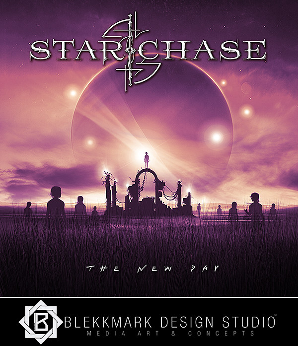 StarChase - The New Day