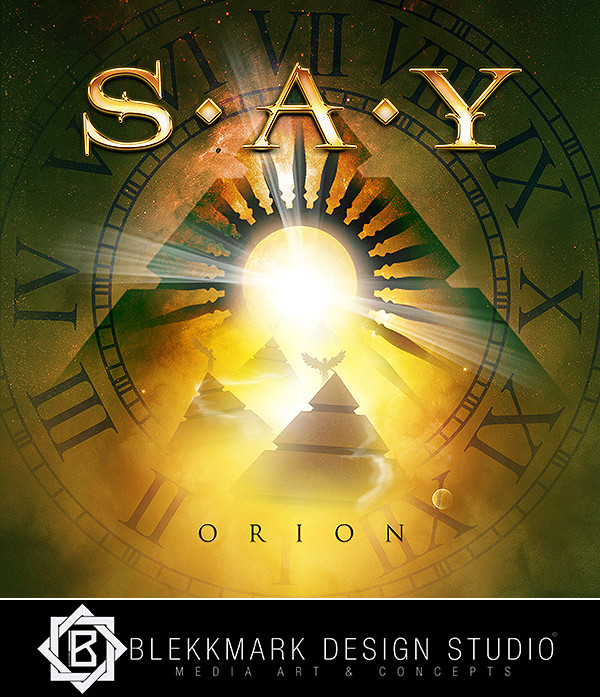 S.A.Y. - Orion
