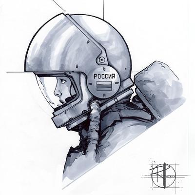 Randall mackey helmet profile 02