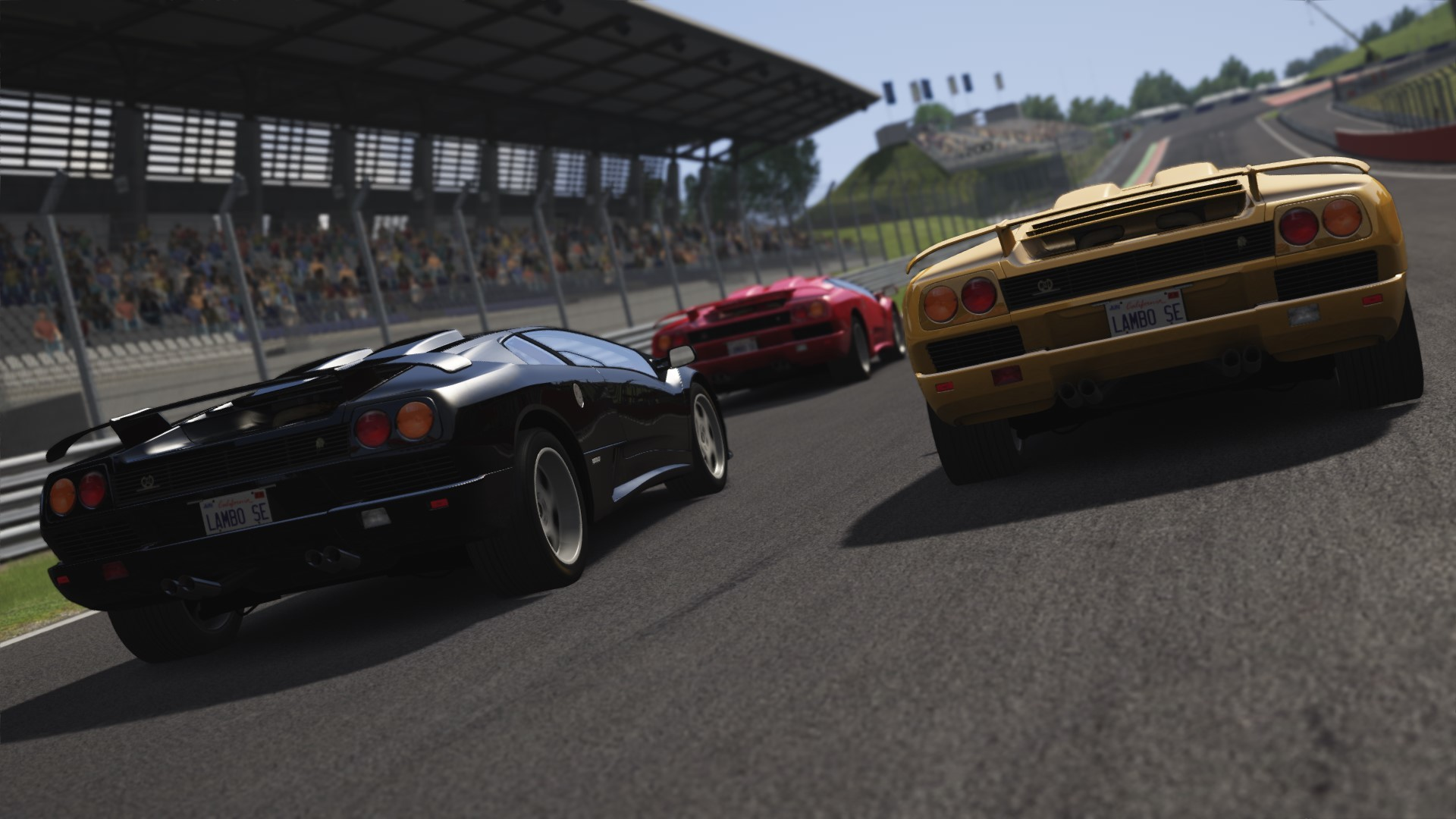 Daniel russo screenshot a3dr lambo diablo se30 ks red bull ring 4 6 117 20 58 22