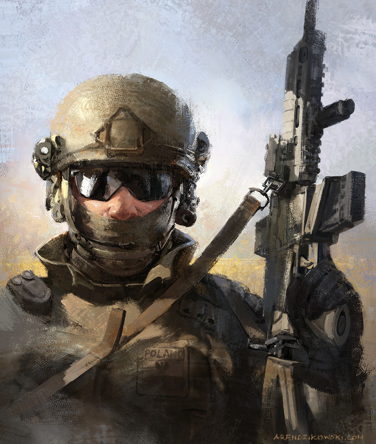 GROM Operator