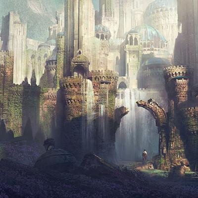 Ivan laliashvili ruins 2
