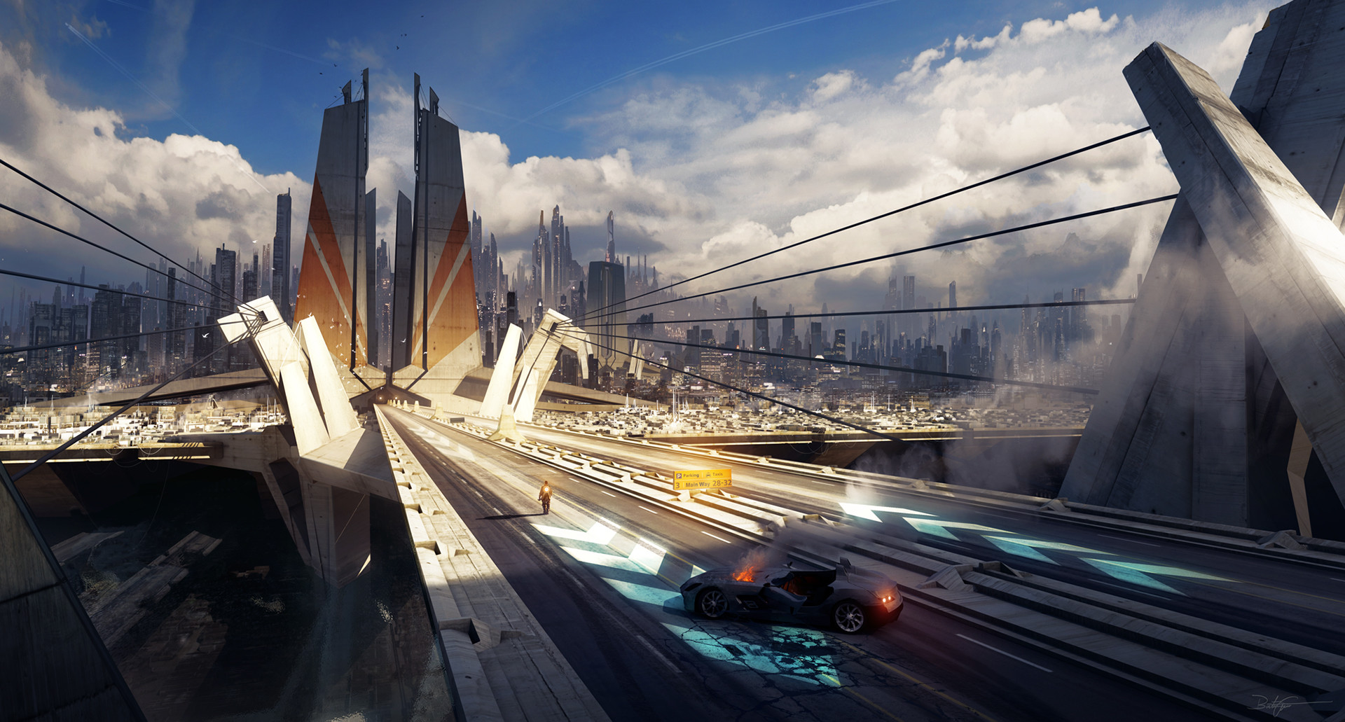 Bastien grivet alone on the rox bastien grivet