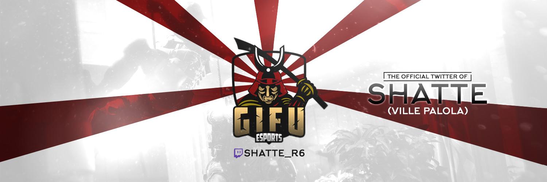 ArtStation - Team GiFu Twitter banners, Daniel / Cryog9n