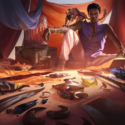 Stephen stark stark steve the merchant