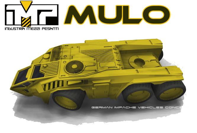 German impache cover mulo2