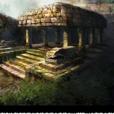 James mosingo temple 01a