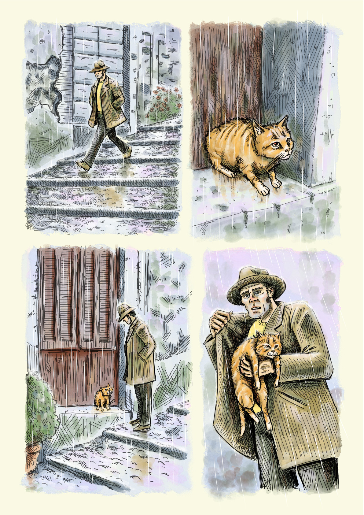 John ciarfuglia page 2 art