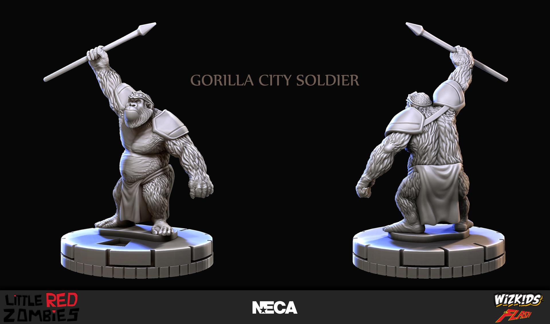 Tushank k jaiswal tushank k jaiswal flash gorillacitysoldier