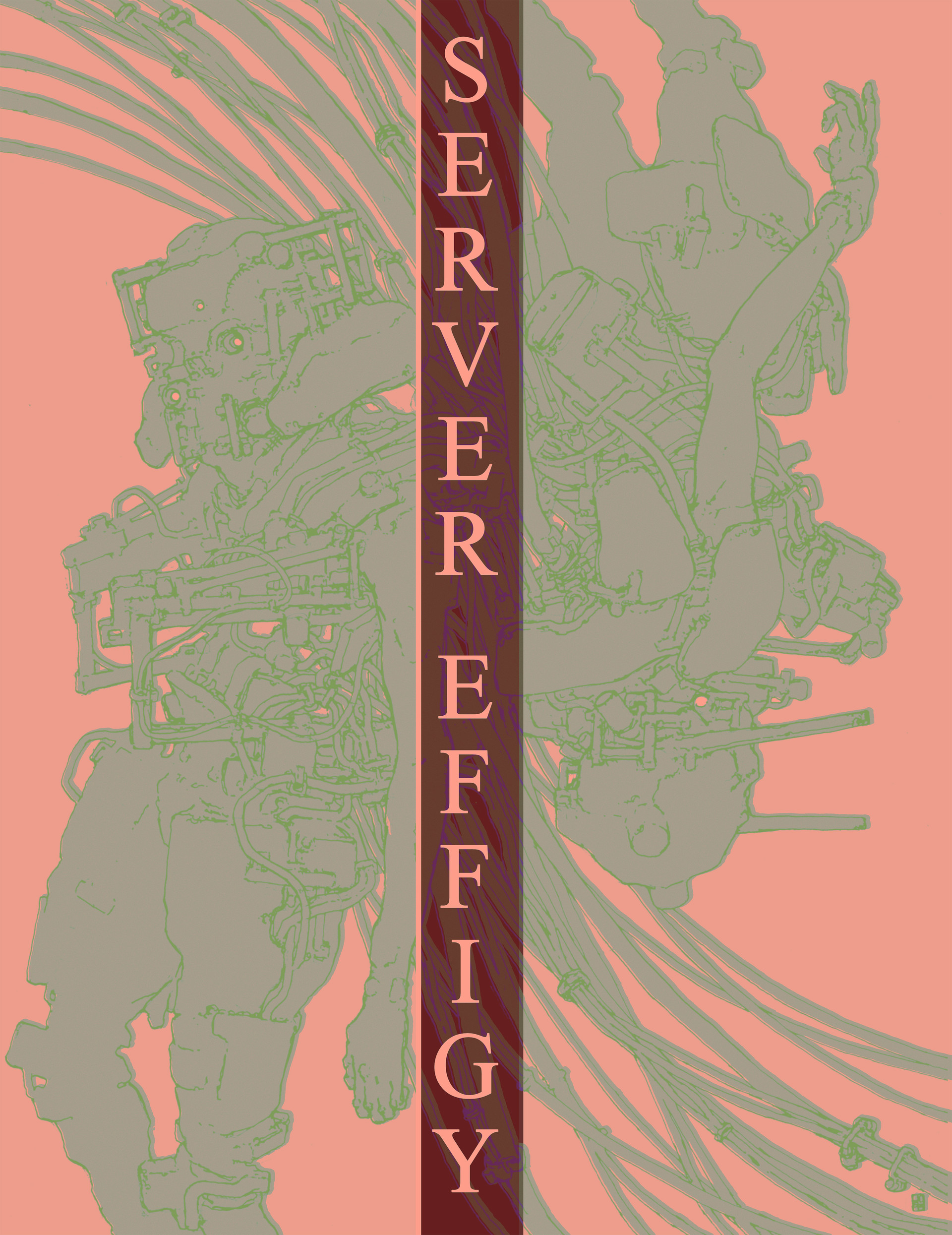 Jan buragay server effigy cover