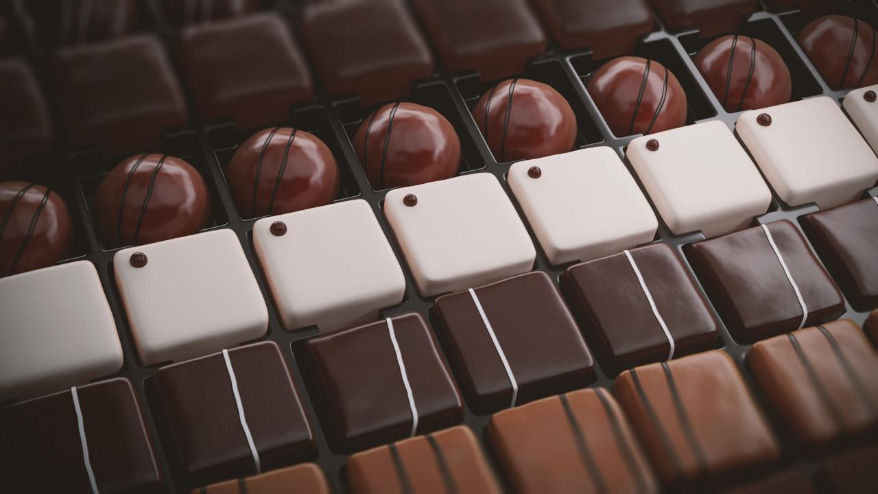 Ravissen carpenen chocolate