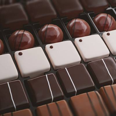 Ravissen carpenen chocolate