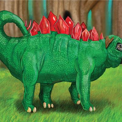 Daniel jamieson pugasaurus