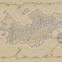 ArtStation - Maps for Berlin XVIII, Thomas Rey