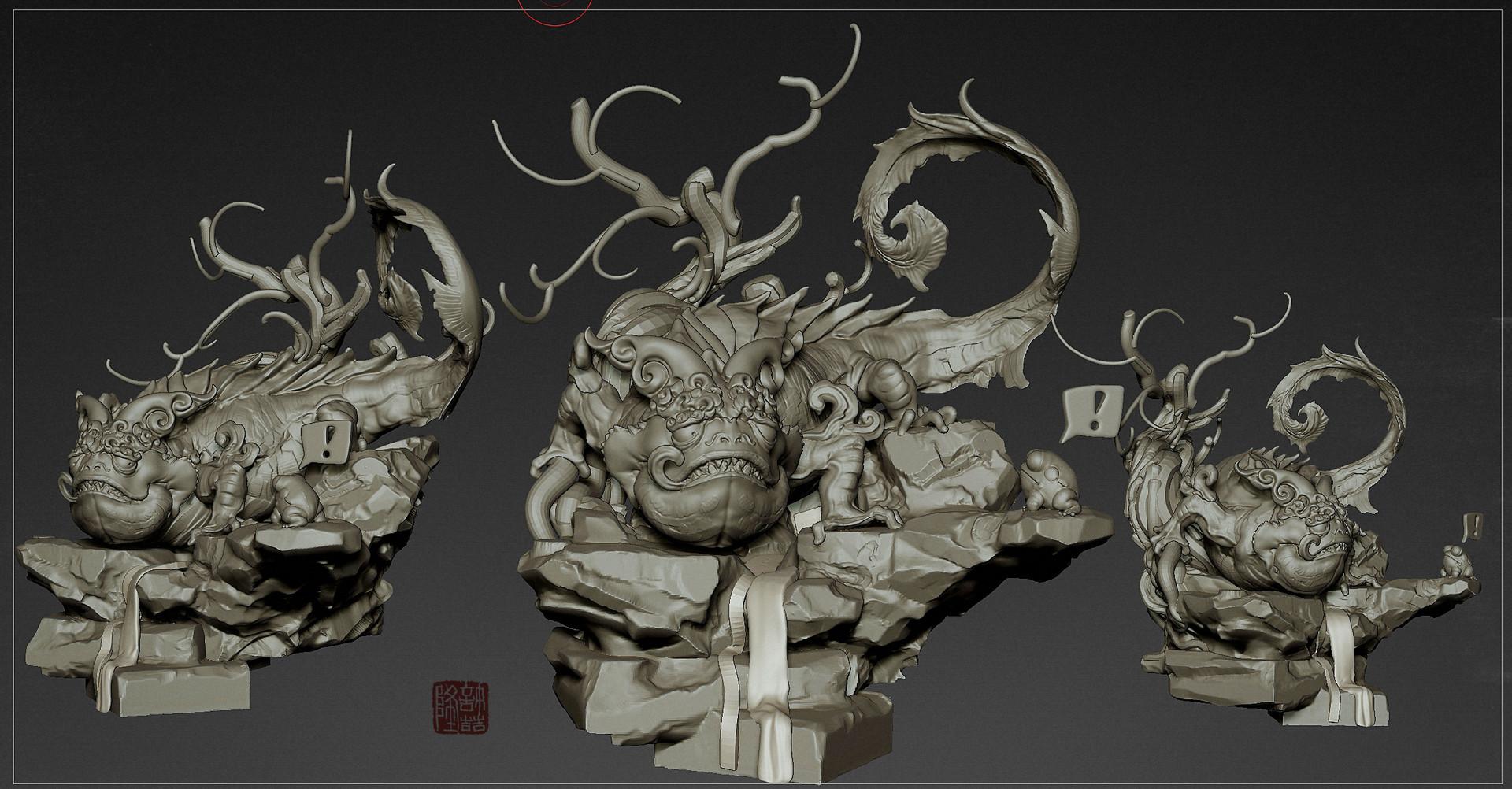 Zhelong xu 004 ex1