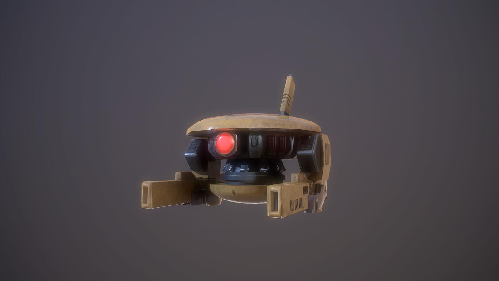 Tau Drone