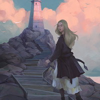 ArtStation - Queen of spades, Olga Samoilova
